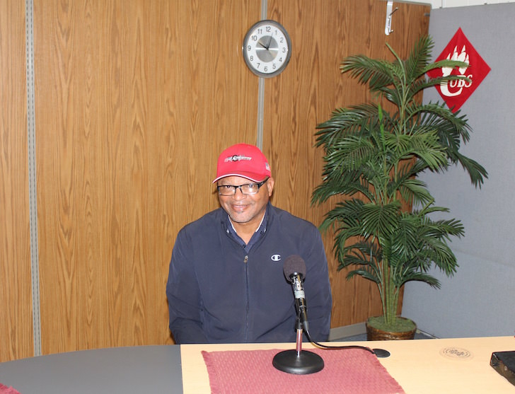 LISTEN NOW: City Of Brownfield Rec. Director Scott Jackson