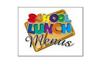 Terry County School Lunch Menus Dec. 17- Dec. 21