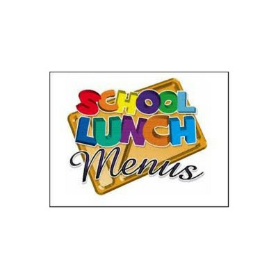 Seagraves ISD School Lunch Menu Oct. 29- Nov. 2