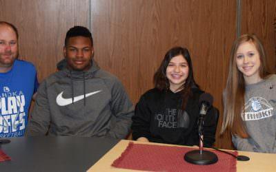 LISTEN LIVE: SportsBeat with Tahoka Bulldogs and Lady Bulldogs