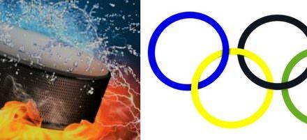 2018 Winter Olympics Blog: Hockey Heating Up