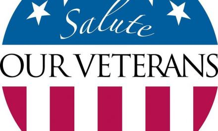 West Texas Salute to Veterans