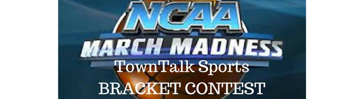 NCAA TOURNAMENT IS HERE! FILL OUT YOUR BRACKET AND WIN!