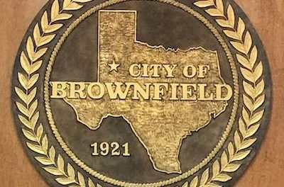 Brownfield City Council Meeting, Municipal Court Revenue and Cases are Down
