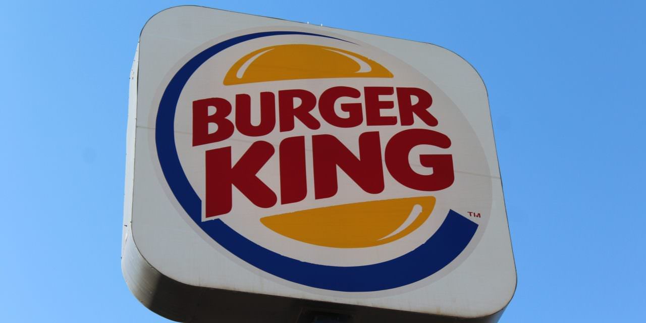 Burger King getting a New Face-Lift