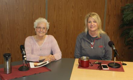 LISTEN NOW: Jackie Pate & Michelle Cooper Talk About Women's Ag Conference