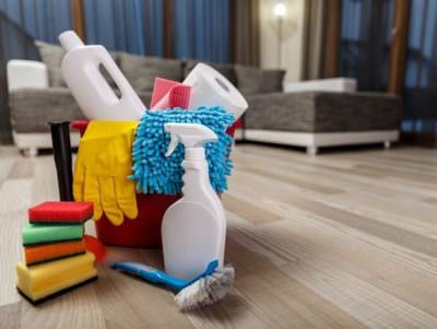 Spring Cleaning in your Home