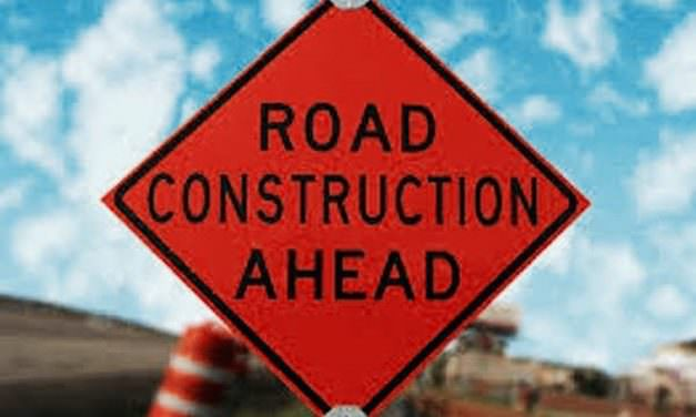 TXDOT Ready To Work On Roads In Terry County