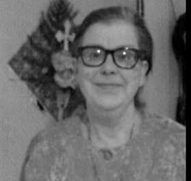 Velma Bozeman