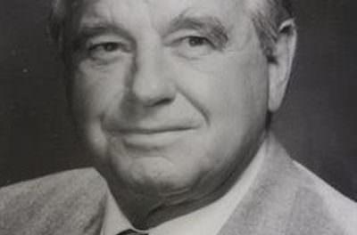 Warren Paul New
