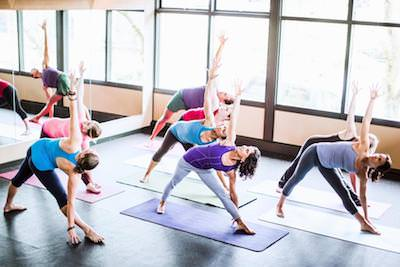 can yoga help you lose weight  towntalk radio