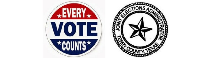 LISTEN NOW: Terry Co. Elections Admin., Krystal Valentin Explains Tuesday's Primary Votes
