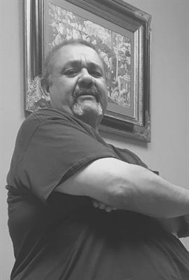 Mariano Hernandez