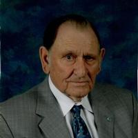 Forrest Lewis Earnest