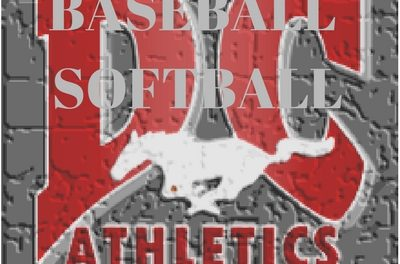 DC Mustangs Named to the All District Baseball Team