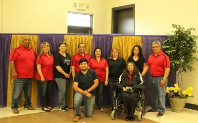 Seagraves Chamber Banquet