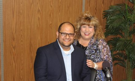 LISTEN NOW: Karina Stults & Will Herrera Talks About Upcoming Child Abuse Awareness Event