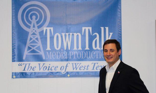 LISTEN NOW: TownTalk Visits With TX Dist. 83 Democrat Candidate Drew Landry