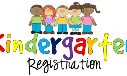 Seagraves ISD Kindergarten Roundup