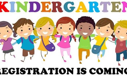 Colonial Heights Kindergarten Registration