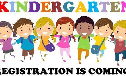 Colonial Heights Kindergarten Registration