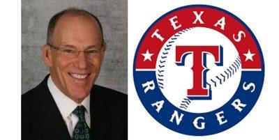 SportsBeat: Tom Grieve With The Texas Rangers