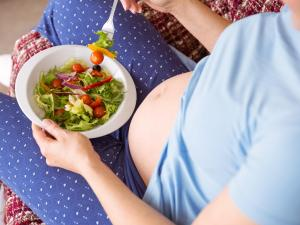 Feed Your Baby's Brain During Pregnancy