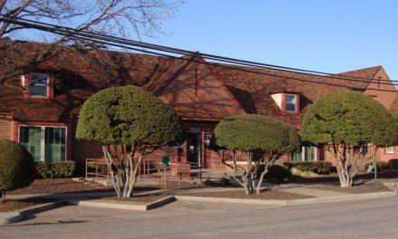 Kendrick Memorial Library June/Summer Reading Program