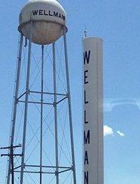Wellman Water Notice