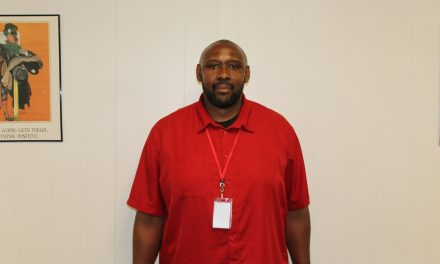 LISTEN NOW: SportsBeat visits with BISD Athletic Director Coach Toliver