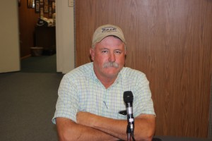 LISTEN NOW: TownTalk Visits With Geoff Cooper Of 4-H
