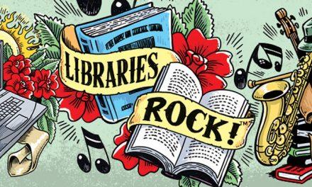 Denver City Cecil/Bickley Library Summer Reading Program