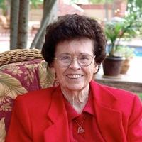 Margaret Hartman