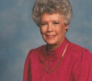 Mary Frances Kennedy Igo