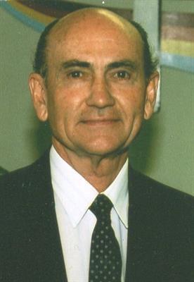Paul M. Nettles