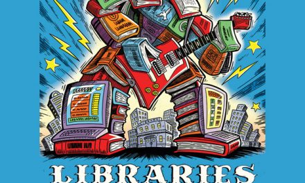 The Summer Reading Program at The Yoakum County Library in Plains
