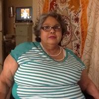 Selma Bergara Reyes