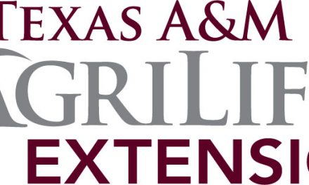 AGRILIFE TODAY: Texas Crop and Weather Report – May 8, 2018