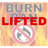 Terry County Judge Lifts Burn Ban