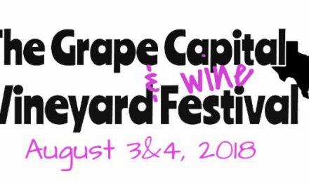 Grape Capital Vineyard Festival