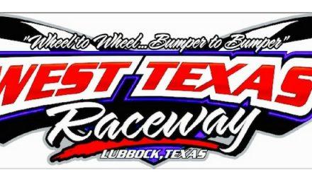 SportsBeat: Jeremy Pipe with West Texas Raceway, Firecracker Shootout