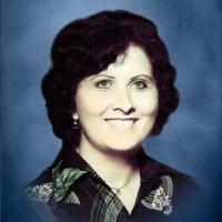 Geraldine Jane Littau