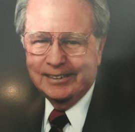 Delwin L. Jones