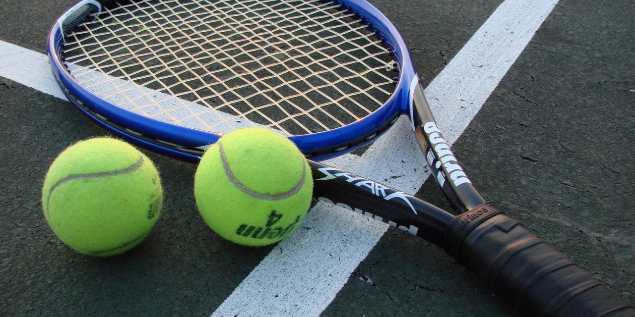 Denver City Tennis Camp July 16-20, 2018
