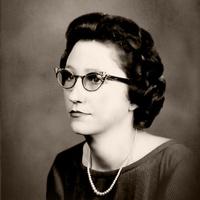 Reba May Irwin