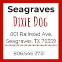 Seagraves Dixie Dog