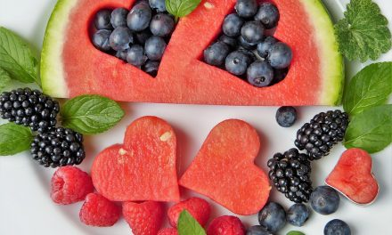Why is it important to eat fruit?
