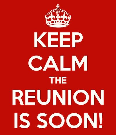 58th Annual Terry County Reunion Saturday, August 25th!
