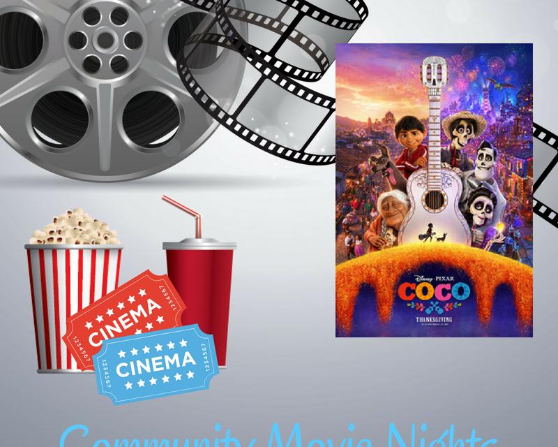Community Movie Nights