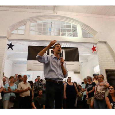 Win or lose, Beto O'Rourke's Campaign against Ted Cruz could shape Texas Politics for years